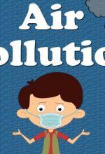 Air Pollution Essay in Hindi (वायु प्रदूषण पर विस्तृत निबंध)