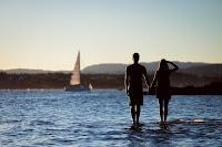 Happy Married Life : चुरा लें कुछ पल हमसफर के लिए