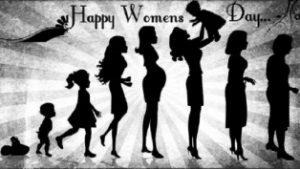 International Women's Day Speech Hind