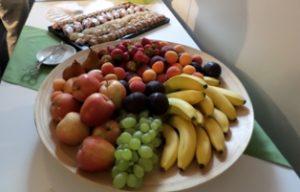 व्रत का खाना और फल खाने के फायदे