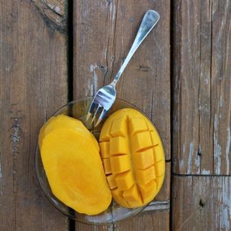 आम में पाए जाने वाले पौष्टिक तत्व आम खाने के फायदे