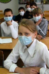 स्वाइन फ्लू के कारण , लक्षण, उपचार व एच1एन1 से बचाव