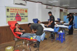 Blood Donation Benefits in hindi - रक्तदान के फायदे