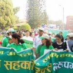 हिंदी निबंध: विश्व सहकारिता दिवस (1 जुलाई 2017)