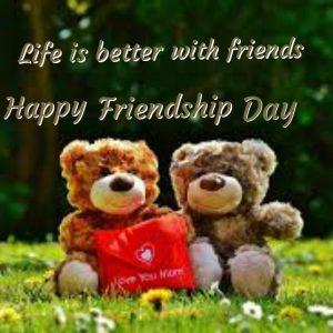 फ्रेंड्सशिप डे शुभकामनाएँ संदेश Friendship Day Shayari In Hindi