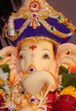 भाद्रपद गणेश चतुर्थी व्रत कथा का महत्व एवं पूजा विधि  (Ganesh chaturthi vrat pooja vidhi in hindi)