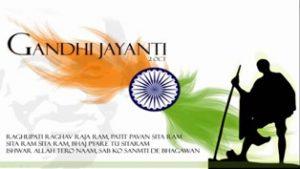 Mahatma Gandhi Jayanti Speech In Hindi