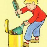 स्वच्छता पर कहानी : Story on cleanliness in hindi