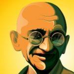 महात्मा गाँधी जयंती भाषण एवं जीवन परिचय (Gandhi Jayanti Speech & Essay In Hindi)