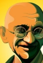 महात्मा गाँधी जयंती निबंध एवं भाषण (Gandhi Jayanti Speech & Essay In Hindi)