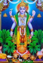 गुरुवार (बृहस्पतिवार) व्रत पूजा विधि एवं व्रत कथा (Guruvar / Brihaspativar vrat pooja vidhi in hindi)