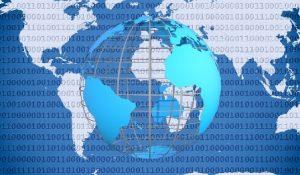 इंटरनेट पर निबंध