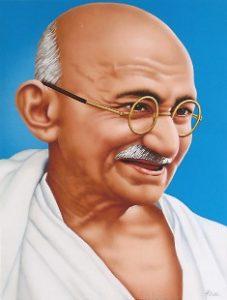 Mahatma Gandhi Biography In Hindi