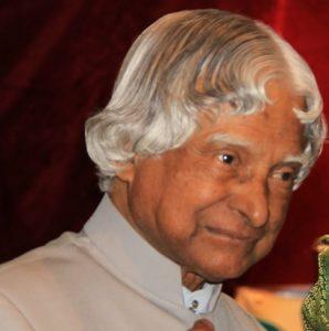 Abdul Kalam Hindi Inspirational Quotes