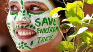 World Environment Day Speech in hindi