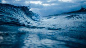 Hindi Poem on Water