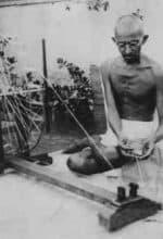 महात्मा गांधी पर निबंध – Essay on Rashtrapita Mahatma Gandhi In Hindi