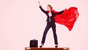 Woman Power in Hindi