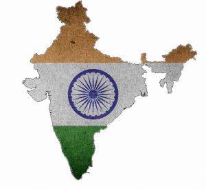 India in Hindi