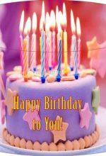 जन्मदिन की हार्दिक शुभकामनाएं – Best Hindi Happy Birthday Shayari Messages & Wishes
