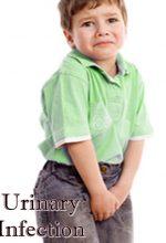 बच्चों में UTI (यूरिनरी ट्रैक इन्फेक्शन) – Urine infection symptoms Causes & Treatment in Hindi